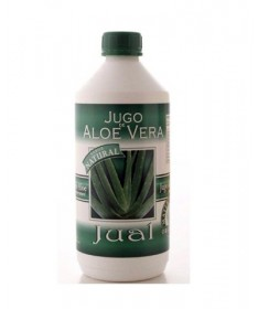 Aloe Natural 500 cc. ''Jual''