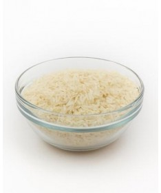 Arroz Blanco Largo Pulido 1 kg.